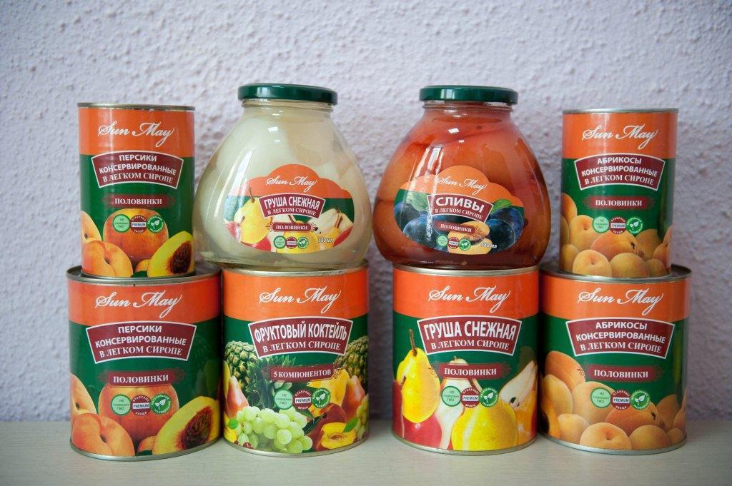 Диетические продукты в Санкт-Петербурге - адреса